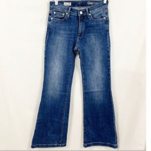 Gap Authentic Flare Jeans - 0209